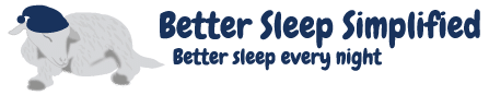 Better Sleep Simplified