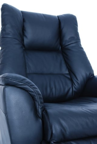 a recliner for sleeping upright with sleep apnea