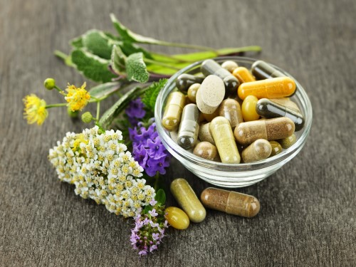 herbs and supplements that may help with sleep apnea and dizziness